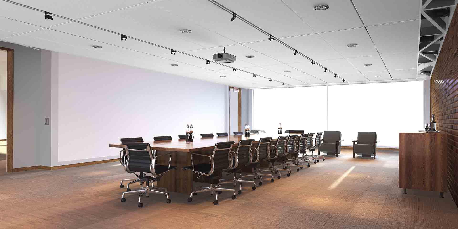 empty office morebyus