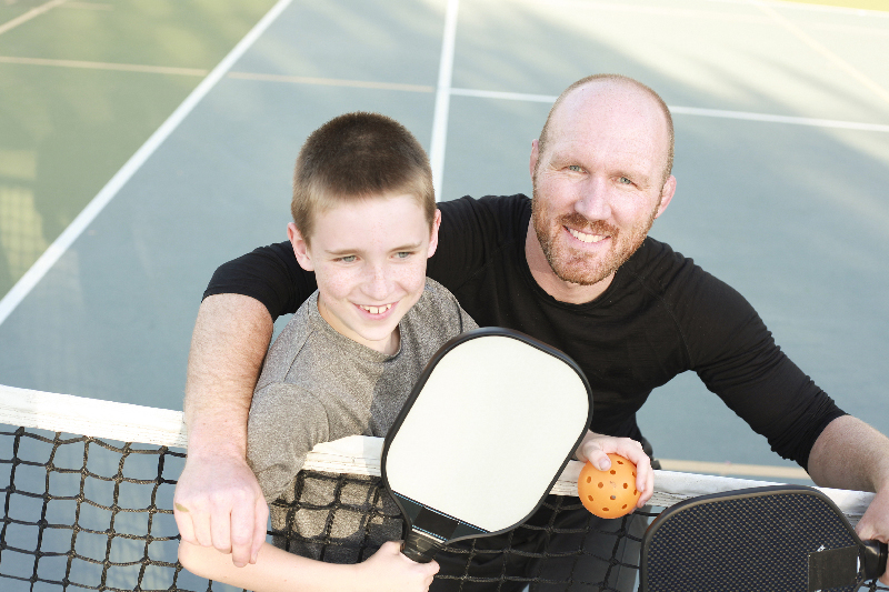 More By Us - Pickleball Case Study