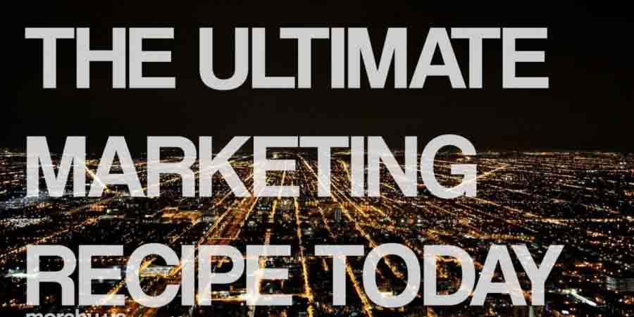 Video Marketing: The Ultimate Marketing Recipe Today